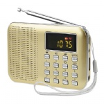 Hot selling USB mini fm radio receiver